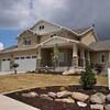 Uinta Land Company - Greyhawk single family - Layton, Utah